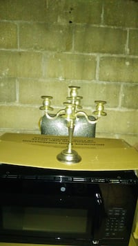 Candle holder 216 km