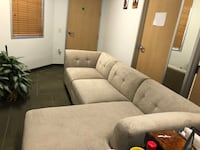 Brand New sectional sofa Houston, 77063