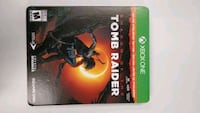 Shadow of the Tomb Raider - Xbox One Steelebox ed. Toronto, M5R 2L9