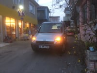 Ford - Transit Connect - 2004 Silivri, 34570
