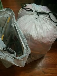 Bag Of 4T Clothes, Costumes & little boy shoes 12 Bayonne, 07002