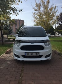 Ford - Tourneo Connect - 2015 Kayseri, 38020