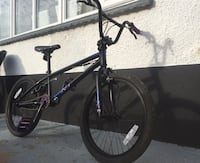 Bmx mongoose subject bike