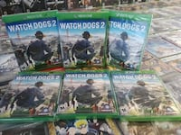 Watch dogs 2 Houston, 77041