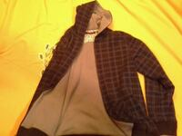 Tony Hawk hooded large jacket