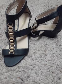 Different sandals great condition size 9 +9 1/2 Lorton, 22079