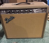 Fender fudge brownie Princeton reverb Oakville, L6M