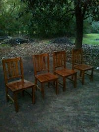 Real Wood chairs Rock Hill, 29730