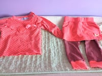 9 months outfit  Innisfil, L9S 0C6