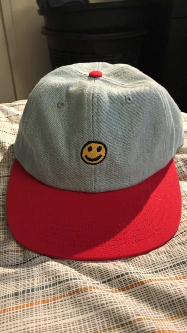 786ae13f Used Golf wang smiley face hat for sale in New York - letgo