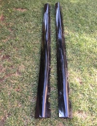 Dodge Charger rt rocker panels  Las Vegas, 89142