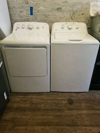 New GE top load washer and dryer  Salisbury, 28146