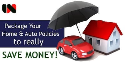 Home & Auto Insurance bundle