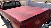 S10 Long Bed Fiberglass Lid Lake Havasu City, 86403
