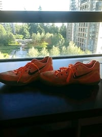 Nike Kobes Low 10.5 US Basketball Shoes Vancouver, V6Z 1A6