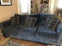 2 Couches  Riverside, 92501
