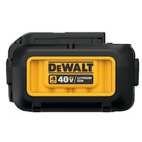 Dewalt 40v battery