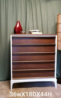 Lane tall dresser Capitol Heights, 20743