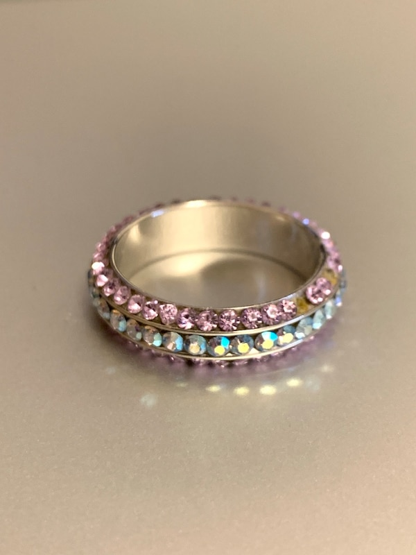 Blink blink ring size 5 1