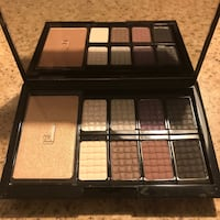 women's Eyeshadow make up palette Brant, N0E