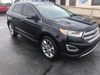 Ford - Edge - 2015 Chattanooga