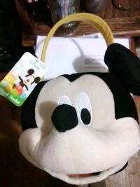 Mickey Mouse plush easter basket Oklahoma City, 73107
