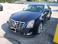 Cadillac - CTS - 2008 90k md inspected  Baltimore