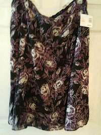 Sagharbor Skirt size 2X  New tags still on it Asheville, 28803