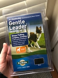 Gentle leader Arlington, 22203