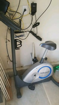 Treadmill and exercise bike for sale(brand weslo)  Dover, 19901