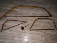 brown and black compound bow Toronto, M1L 3P4