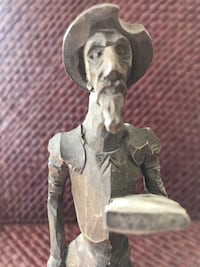 Don Quixote antique and collectible Silver Spring, 20904