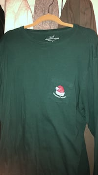 green vineyard vines long sleeve size L Bethesda, 20814