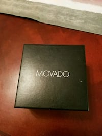 Gold and silver  movado watch  Beltsville, 20705