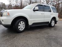 Lincoln - Aviator - 2004 Laurel