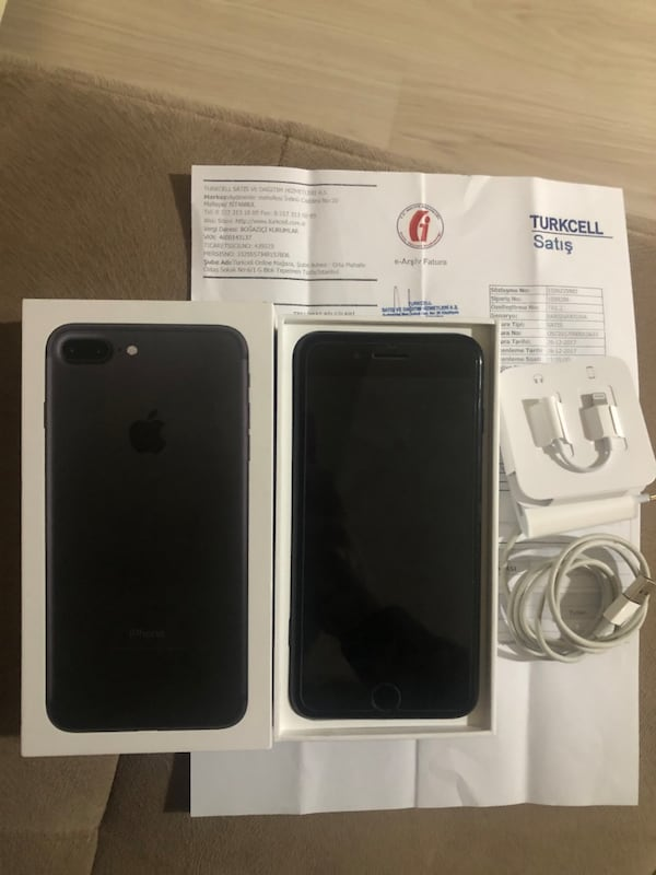 Iphone 7 Plus 32GB dc82e23f-c836-4fbb-8e9e-17a69c086b33