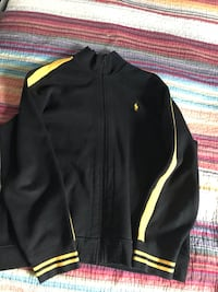 Polo Zip Up Waldorf, 20603