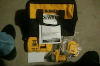 DEWALT SET BRSNC NEE London, N5V 3P3