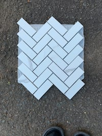 Herringbone Tiles