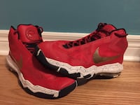 "Nike Air Max ""Audacity"" Anthony Davis"