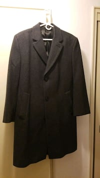 London dog cashmere coat size 38S Washington, 20016