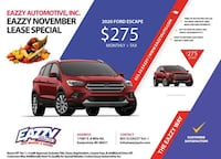 Ford-Escape-2020 Eastpointe