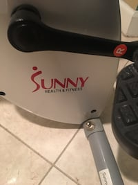 Sunny Home stationary bike Mc Lean, 22102