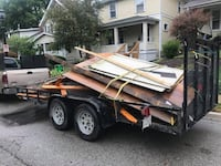 trash removal services Oxon Hill