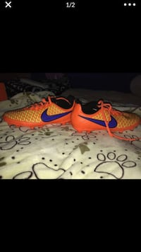 Youth Soccer Cleats  Mesquite, 75181