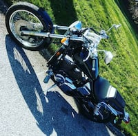 2003 Honda Shadow Spirit 750 Baltimore, 21205
