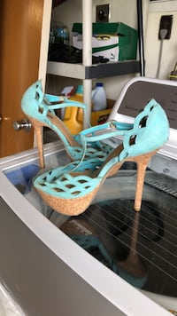 Charlotte Russe size 9