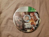 Xbox 360 gta episodes from liberty city Waterloo, N2J 2A2