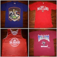 90's Vintage clothing: Tshirts and Jersey  Toronto, M6A 2T9