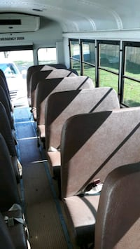 Used bus seats with seat belts. $20 ea. OBF Canton